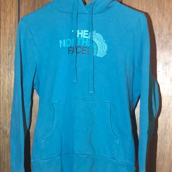 The North Face Other - The North Face hoodie Size: Girls S/P like new